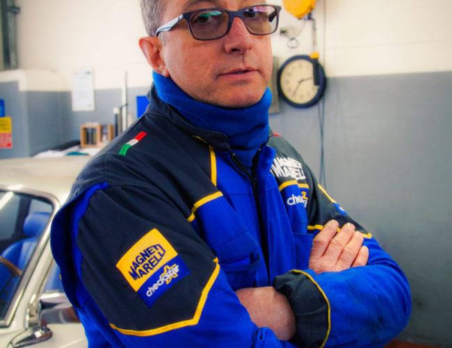 Marco Manzon Tecnoemme Torino